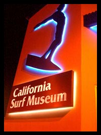 California Surf Museum Acquires C.Martino Artwork